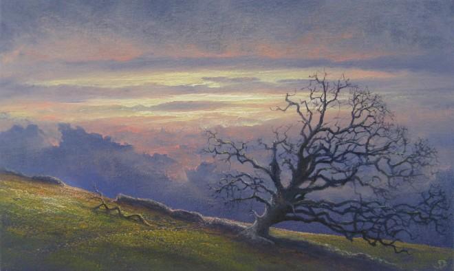 Gerald Dewsbury, Late Light