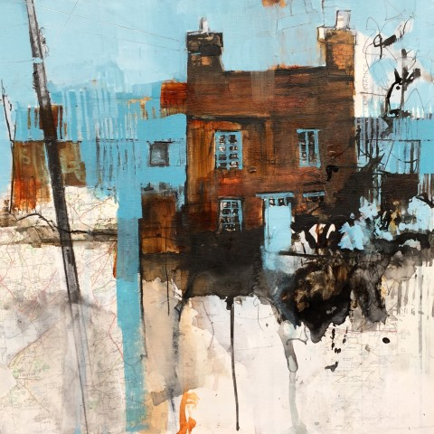 Pete Monaghan, Red House Farm II
