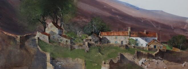Malcolm Edwards, Mooreland Farm, Langthwaith