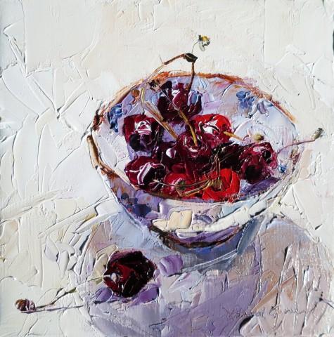 David Grosvenor, Cherries