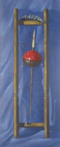 Kim Dewsbury, The Red Float