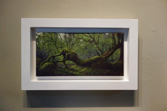 Gerald Dewsbury, The Ogre Tree