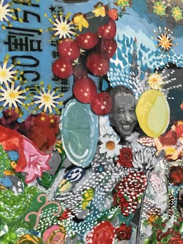Untitled with Duke Ellington