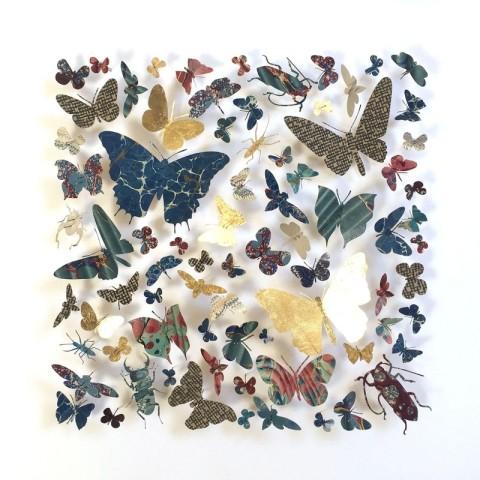 Helen Ward, Painted Ladies 7