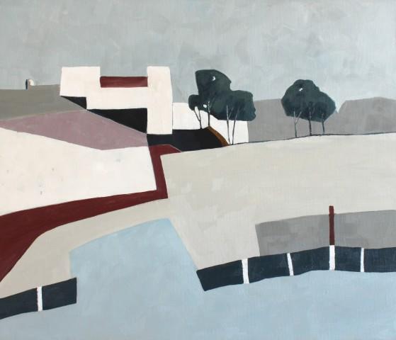 Teresa Lawton, The Modern House