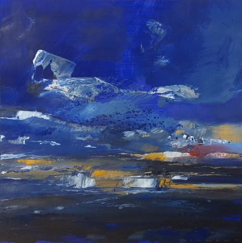 Andrew Kinmont, Sunset Sky