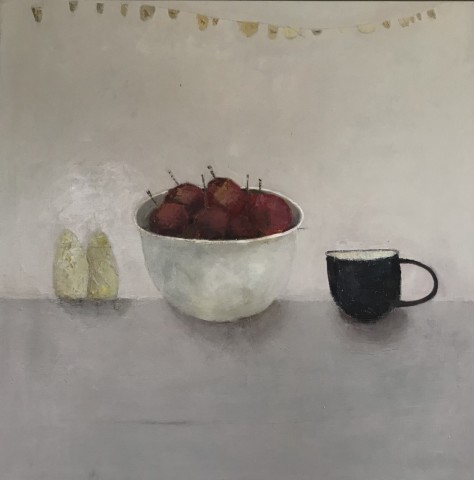 Marilyn Browning, Still Life