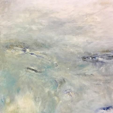 Debra Royston, Sea Swim