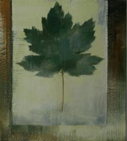Michael Bennett, Window Series, No. 7