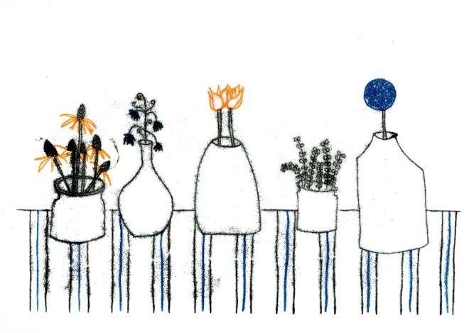 Devi Singh, Five Pots