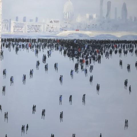 David Wheeler, The City