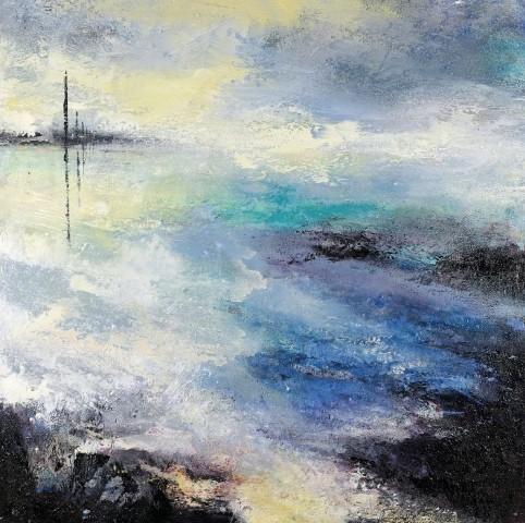 Nicola Rose, Sky Beneath my Feet