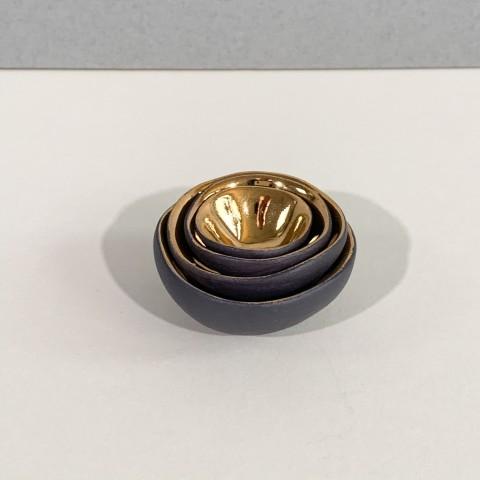 Penny Little, Nest of 4 Minature Bowls