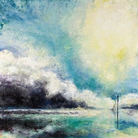 Nicola Rose, Pale Sun
