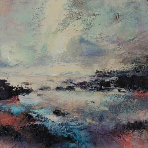Nicola Rose, Isles of Colour and Light