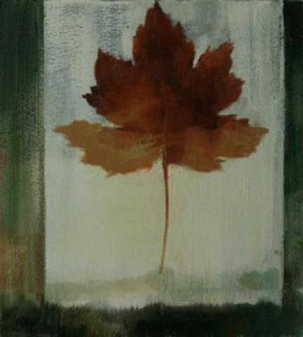 Michael Bennett, Window Series, No. 6