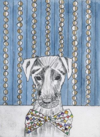 Devi Singh, Blue Dog