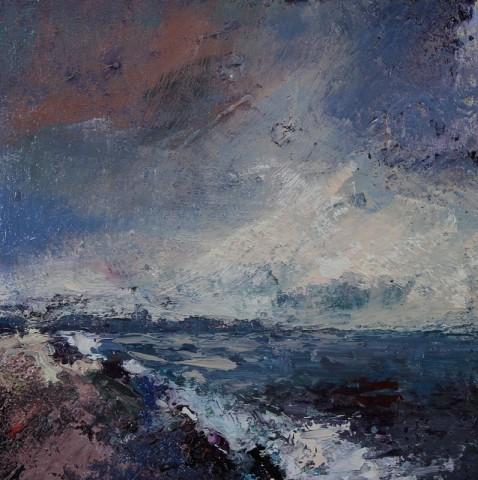 Nicola Rose, Looking Towards Dunwich