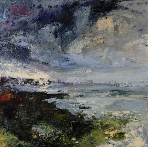 Nicola Rose, Loch Buie - Isle of Mull