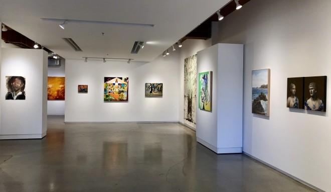 Winter Group Exhibit