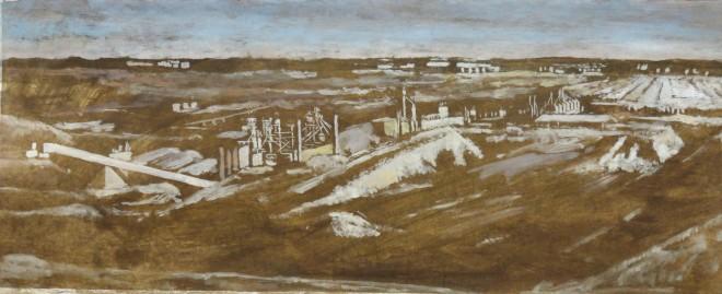 Madrid, Cementeria, Vallecas