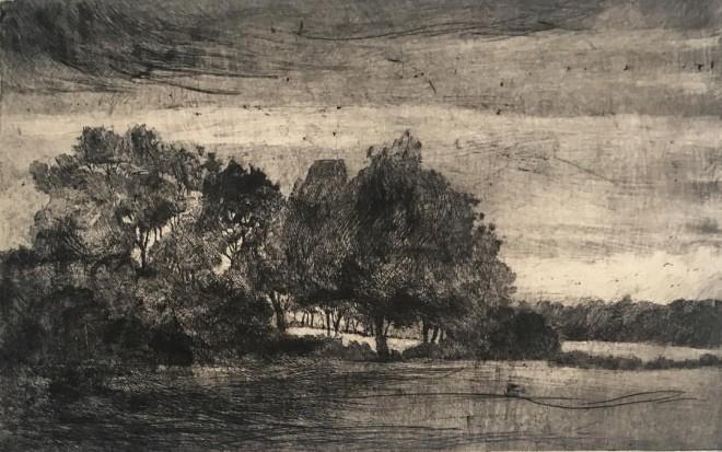 La Renauderie, Indre-et-Loire