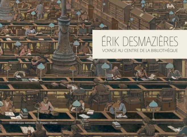 Érik Desmazières, Miscellanea Bibliographica, 2012