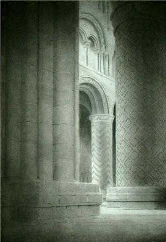 Durham columns II, 2007