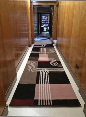 Art Deco Runner