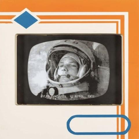 Uri Gagarin, April 12, 1961