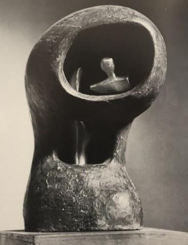 Helmet Head 4: Interior-Exterior