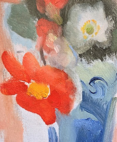 Untitled, Flowers