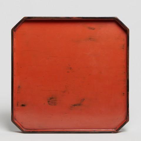Lack, #010551 Negoro bon - Negoro Tablett