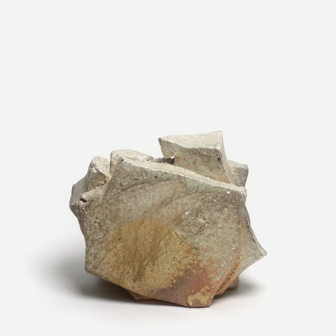 Shozo Michikawa, #021165  Topology Form - Vase, 2016