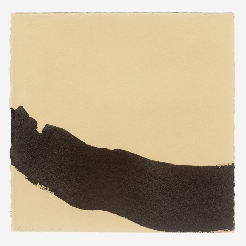 Hiroko Nakajima, #018121  Kleine Welle 1, 2007