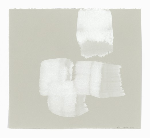 Hiroko Nakajima, #019150  Wasserblume 6, 2008