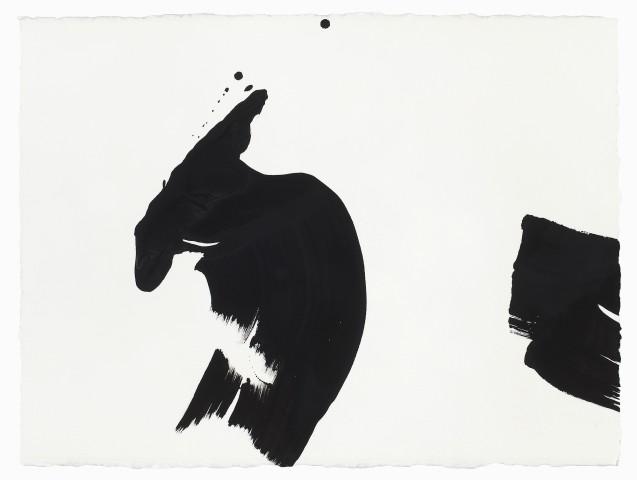 Hiroko Nakajima, #021109  Stromabwärts d, 2015