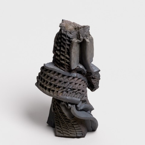 Shozo Michikawa, #021848 Skulpturale Form, 2018