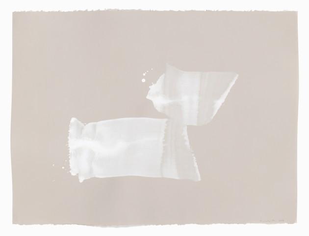Hiroko Nakajima, #021362  Wasserblume A, 2017
