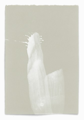 Hiroko Nakajima, #019155  Windblume III, 2009