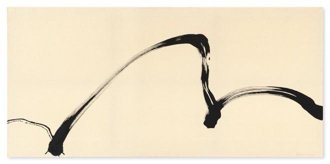 Hiroko Nakajima, #010595  Flug der Libelle - 9, 2000