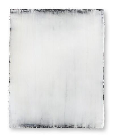 Hideaki Yamanobe, #018158  White-Grey #4, 2008