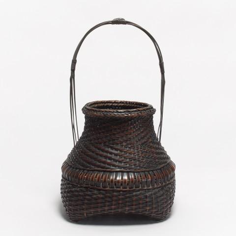 Körbe, #002619 Hanakago - Blumenkorb