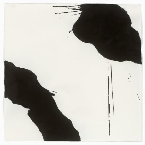 Hiroko Nakajima, #019163  Stromabwärts III, 2010