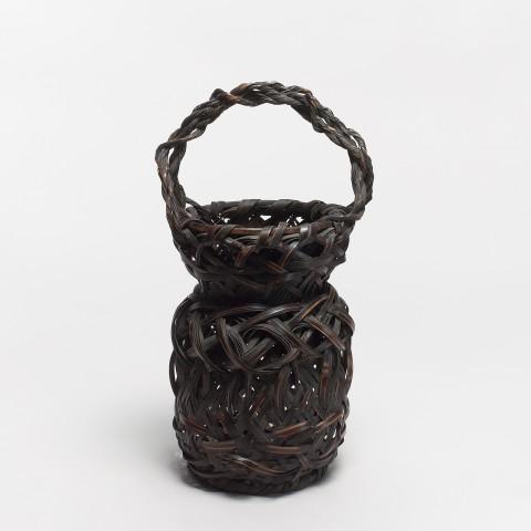 Körbe, #002655  Blumenkorb (hanakago)