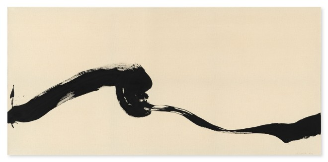 Hiroko Nakajima, #010215  Flug der Libelle - 5, 2000