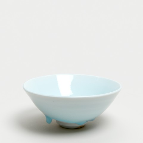 Masamichi Yoshikawa, #021970  Chawan (Teeschale), 2019