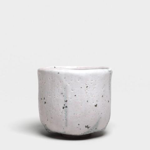 Shozo Michikawa, #020570  Teeschale (chawan), 2014