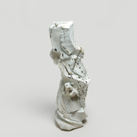 Shozo Michikawa, #021774 Skulpturale Form, 2018