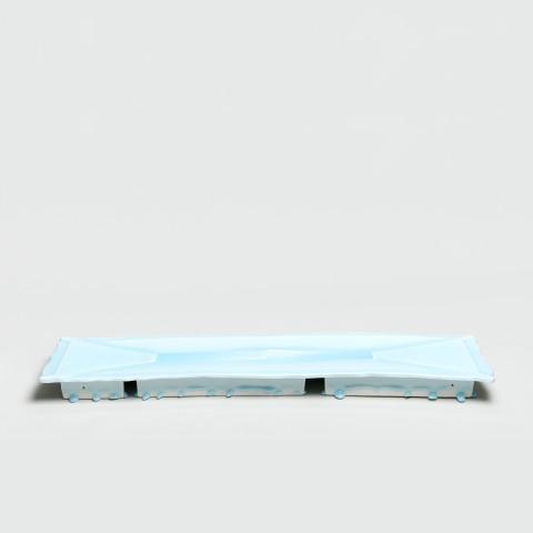 Masamichi Yoshikawa, #021940  Ban (Plate), 2016